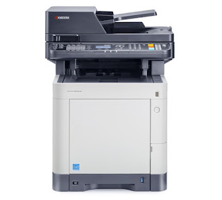 Kyocera ECOSYS M6030cdn MFP Review And Drivers