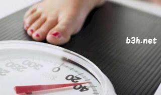 تفسير حلم رؤيا نقصان الوزن في المنام
