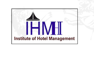 Hyd IHMCT & AN Recruitment Notification 2017, Lecturer & Application Form www.ihmhyd.org/