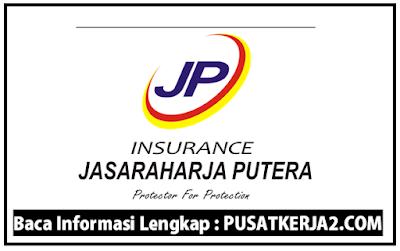 Lowker BUMN Oktober 2019 S1 PT Asuransi Jasarahaja Putera
