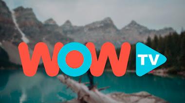 WOW! TV (El Salvador) | Canal Roku | Películas y Series, Televisión en Vivo