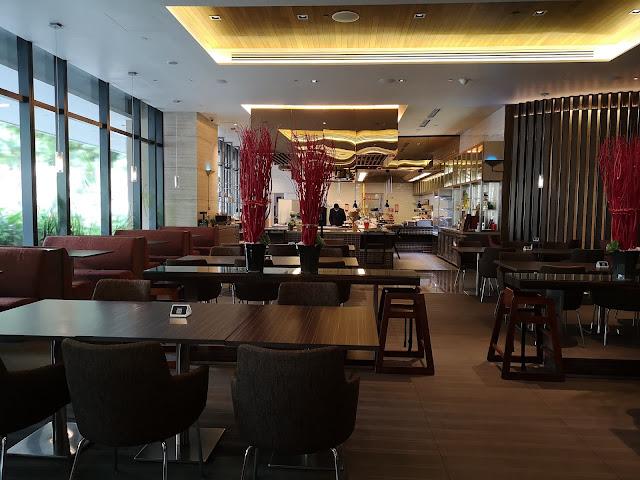 Escape restaurant