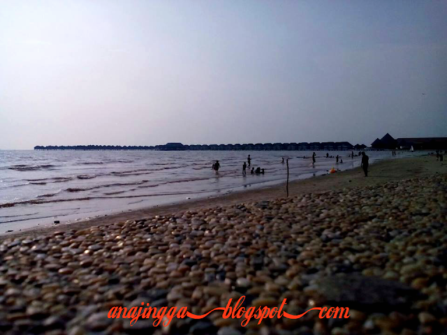 Pantai Bagan Lalang, Sepang