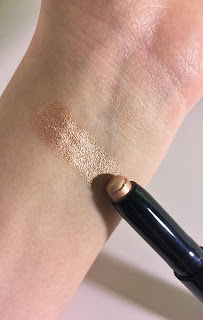 Bobbi Brown Long Wear Cream Shadow Stick in Golden Pink swatch