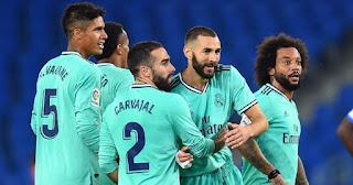 Real Madrid to play 2 friendlies in preseason ahead of new season