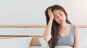 4 Jenis Sakit Kepala Punya Ciri dan Penanganan Yang Berbeda