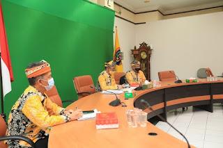 Rapat Dengar Pendapat Panitia Kerja (Panja) DPR RI