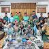Beraya ke Rumah Mak Ngah di Kampung Jepak, Bintulu
