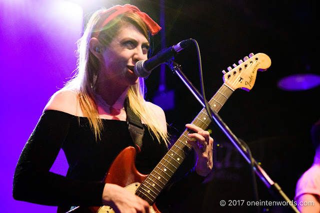 Charly Bliss at The Rec Room on December 9, 2017 Photo by John at One In Ten Words oneintenwords.com toronto indie alternative live music blog concert photography pictures photos