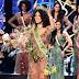 Raissa Santana é a nova Miss Brasil 2016
