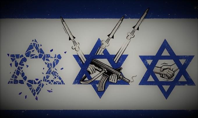Hеbоh, RI Sеgеrа Bukа Hubungаn dengan Israel