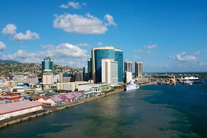 Port of Spain Trinidad and Tobago