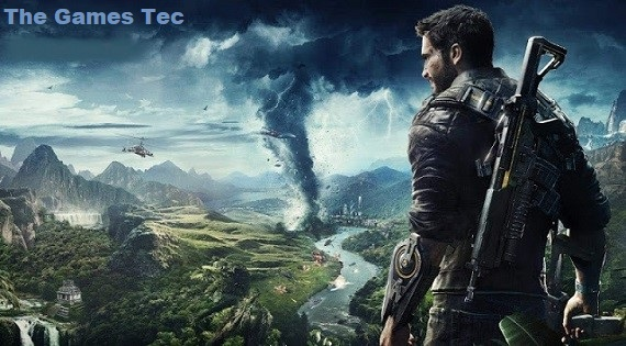 Just Cause 4 PC Game Download | Complete Setup | Direct Download Link