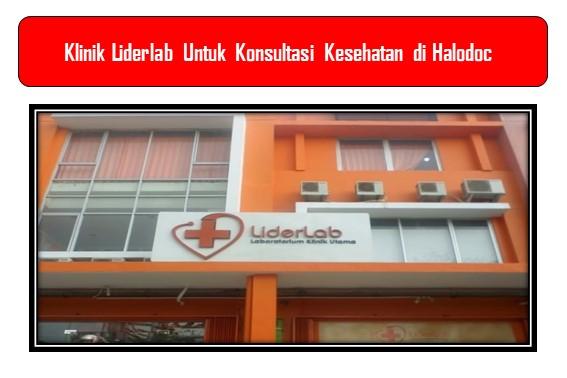 Klinik Liderlab