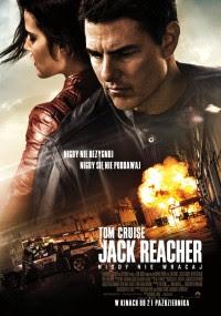 jack reacher nigdy nie wracaj