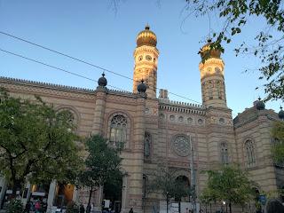 Sinagoga+Dohany+Budapest