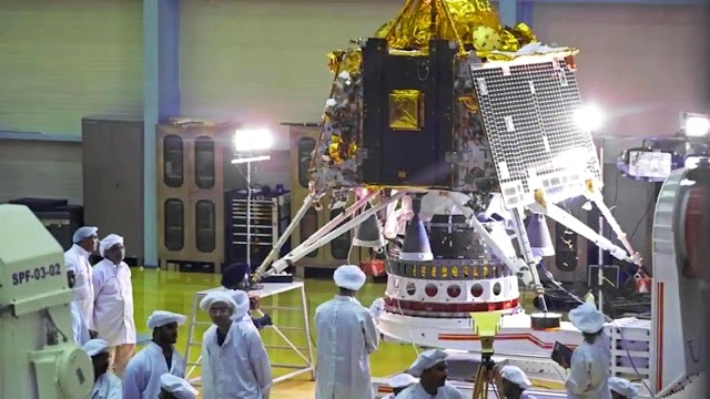 The Data Will Be More Secure, ISRO's Precedent in New Quantum Technology