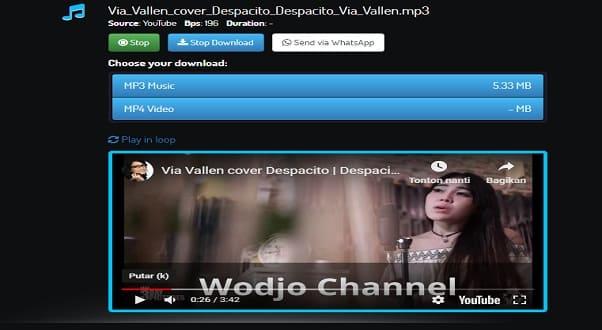 Download musik mp3 gratis