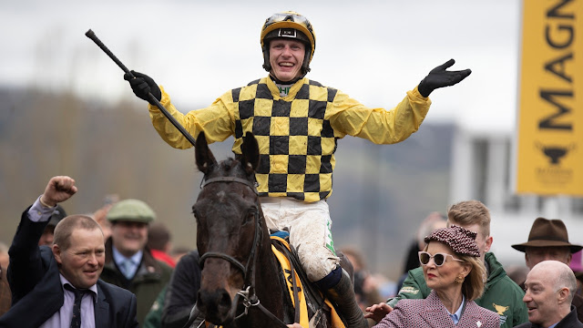An early look at the 2021 Cheltenham Gold Cup contenders