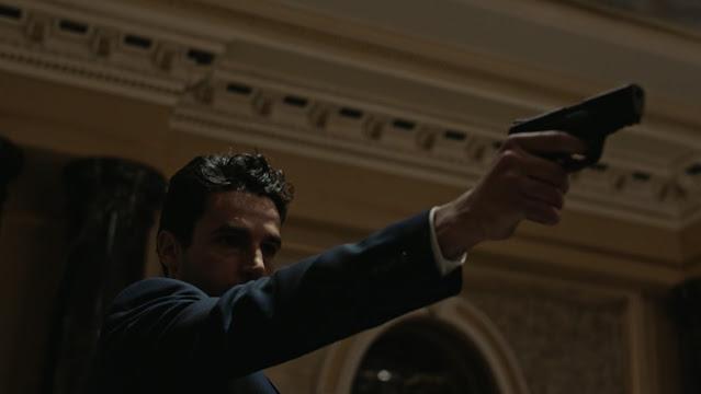 Christopher Abbott Brandon Cronenberg | Possessor Uncut | VIFF 2020