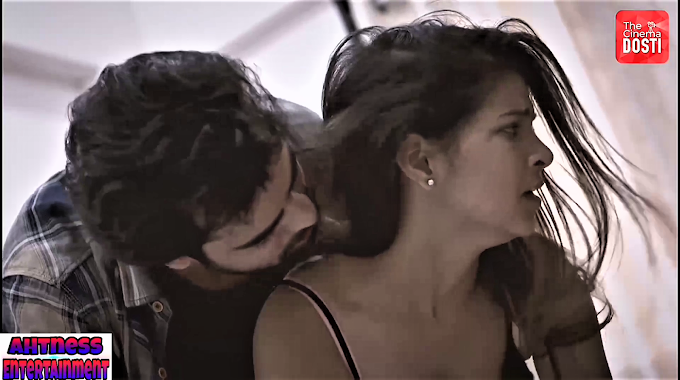 Pooja Kashyap nude scene - Sunday (2020) HD 720p