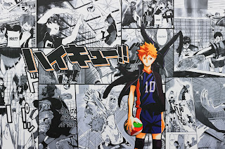 Haikyuu!! Batch Subtitle Indonesia