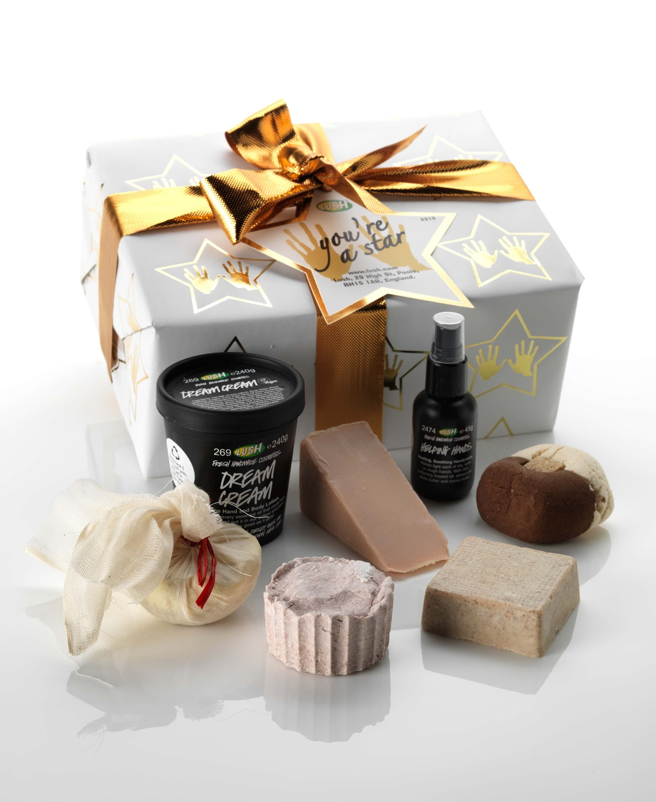 Blogoversary Giveaway 3 Win The You Re A Star Gift Box From