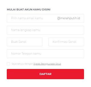 cara membuat email pribadi gratis di hp