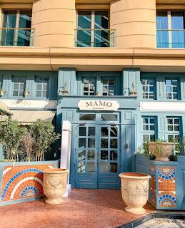 مطعم مامو ميكيل أنجلو الرياض | المنيو وارقام التواصل