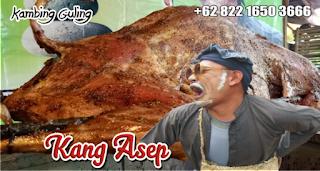 bbq kambing guling cimahi