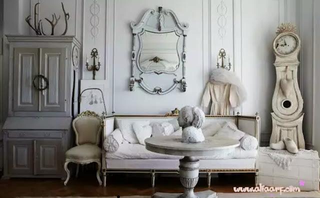 Ingin Membuat Dekorasi Shabby Chic Style di Rumah Mu, Lakukan 7 Langkah Ini, sumber foto Lamudi.co.id