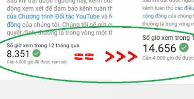 Mẹo Tăng GIỜ XEM Cực Nhanh Cho Youtuber Bạn Nên Xem 1 Lần | ThachOnline