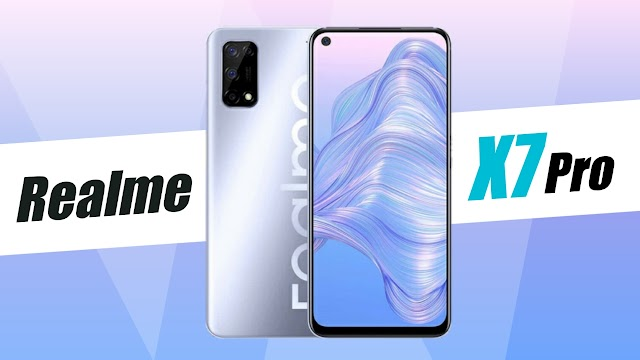 Realme X7 Pro, 5G ফোন আকর্ষণীয় সব ফিচার নিয়ে আসতে চলেছে।
