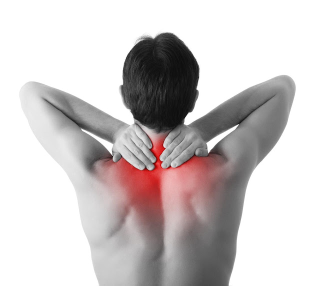 Ways To Prevent or Reduce Work-related Shoulder Pain