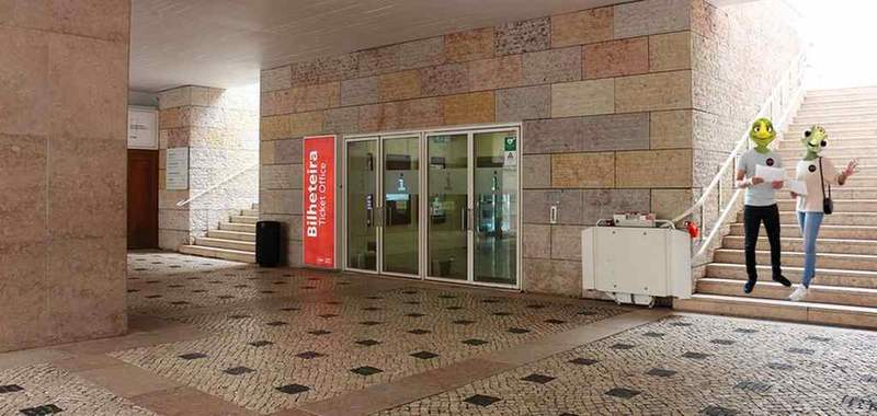 Em colaboração com a Festa do Cinema Italiano, as casas da exposição Em Casa vão passar para o grande ecrã, em sessões de sábado ao final da tarde no espaço da Garagem Sul no CCB Lisboa