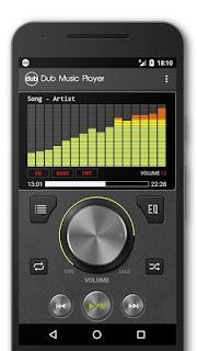 Dub Music Player v4.0 build 187 Paid APK