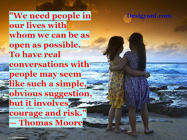 best and famous quotes on friendship