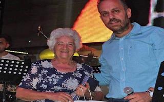 Σούπερ - γιαγιά στην Κύπρο μπήκε στο Πανεπιστήμιο στα 82 της
