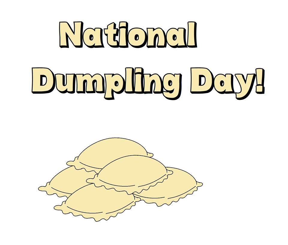 National Dumpling Day Wishes Pics