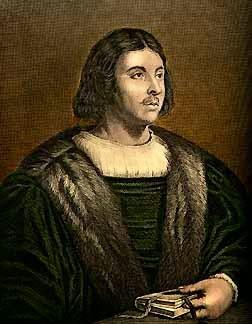 Giovanni Boccaccio riassunto