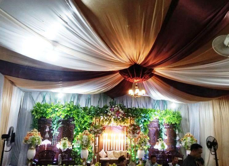 Sewa Alat Pesta Di Medan Rental Tenda Sound Dekorasi