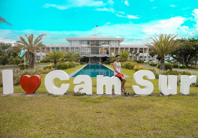 DIY ITINERARY TO CAMARINES SUR
