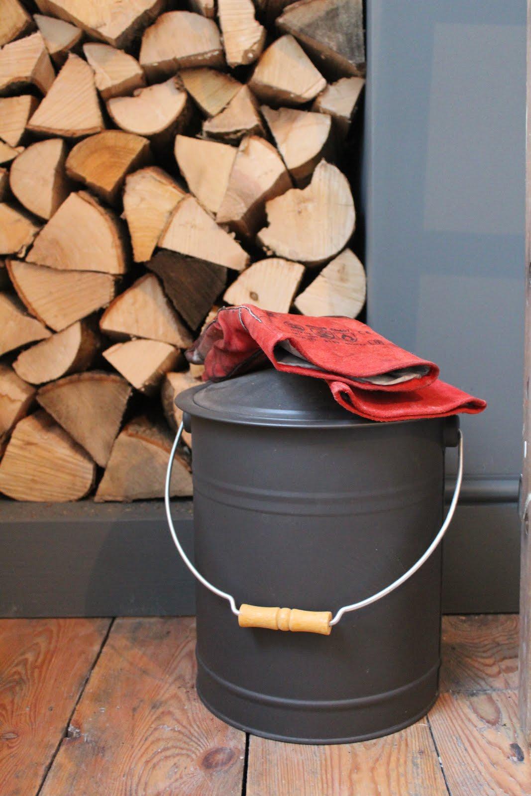 Garden Trading Ash Bin