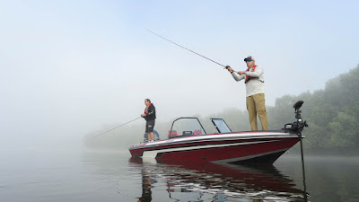 cara mudah memancing supaya dapat ikan