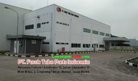 Lowongan Kerja PT. Fusoh Tube Parts Indonesia Jababeka Cikarang