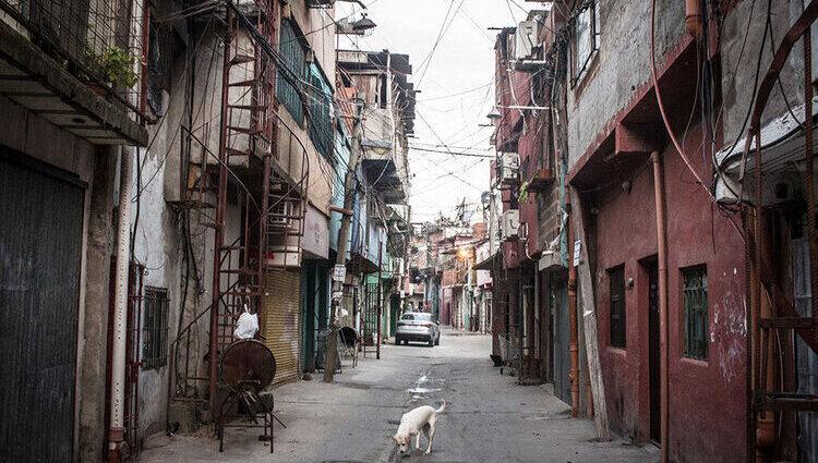 Alquileres informales, se triplicó la cantidad de población en villas porteñas