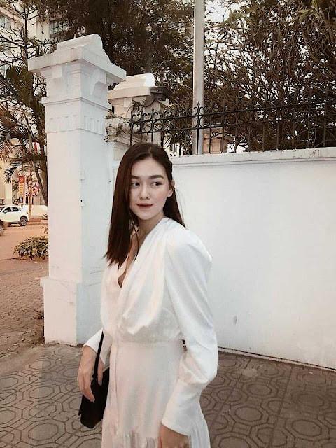Nữ thần học đường đẹp không góc chết giờ đã trở thành thí sinh Miss World Việt Nam