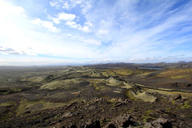 Laki-Islanda
