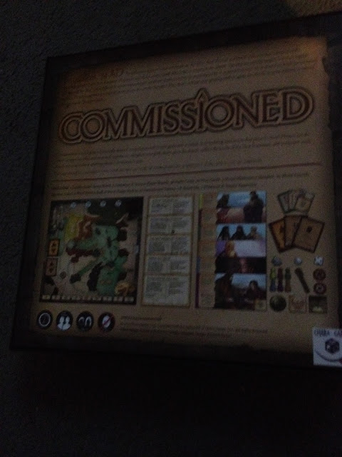 Review, : #hsreviews #ChristianBoardGames #StrategyGames, Christian, Board Games, Strategy, History