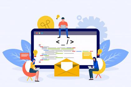 Cara Memasang Artikel Terkait di Dalam Postingan Blogger